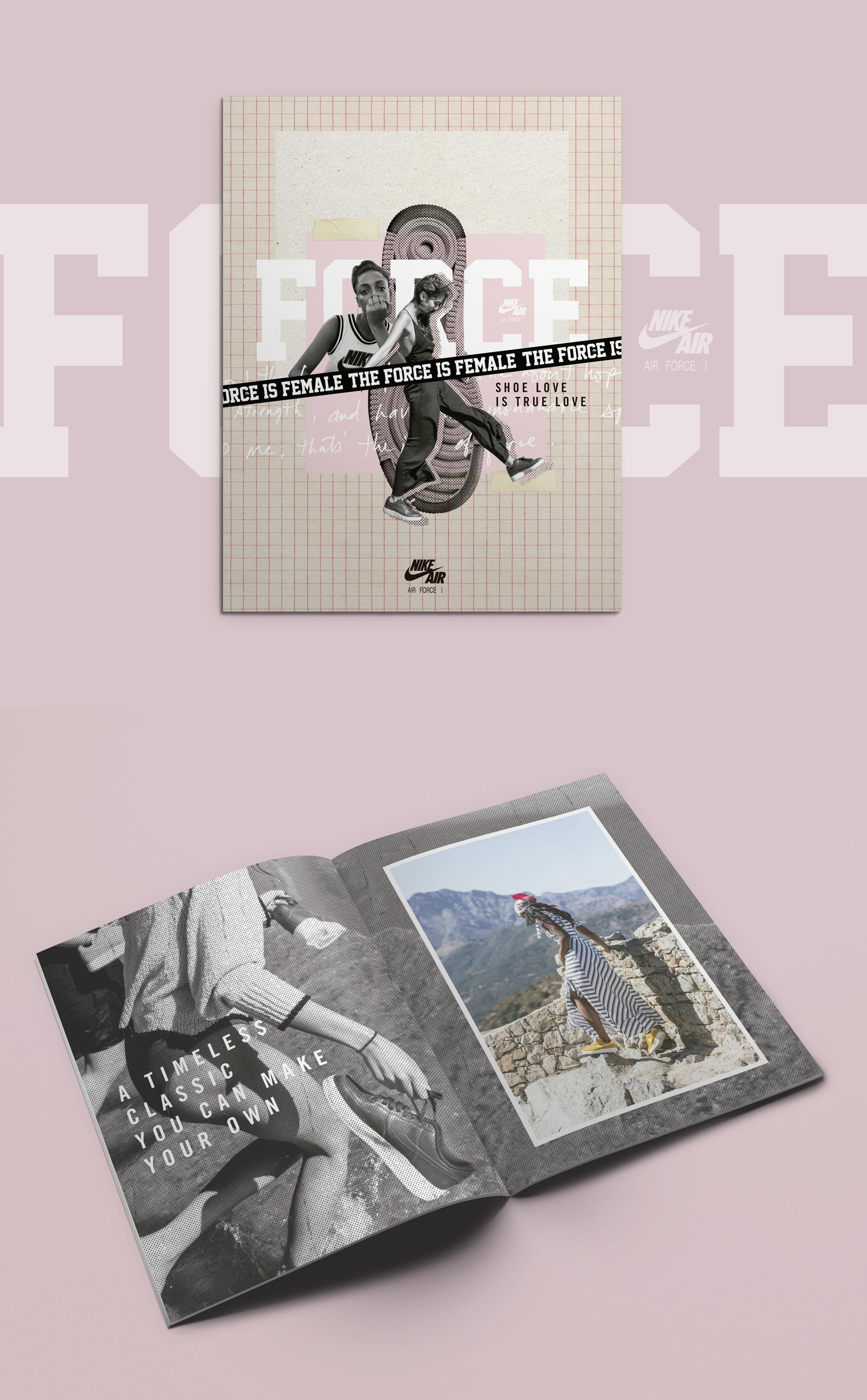 Boceto Portfolio – Nike – Onygo 2