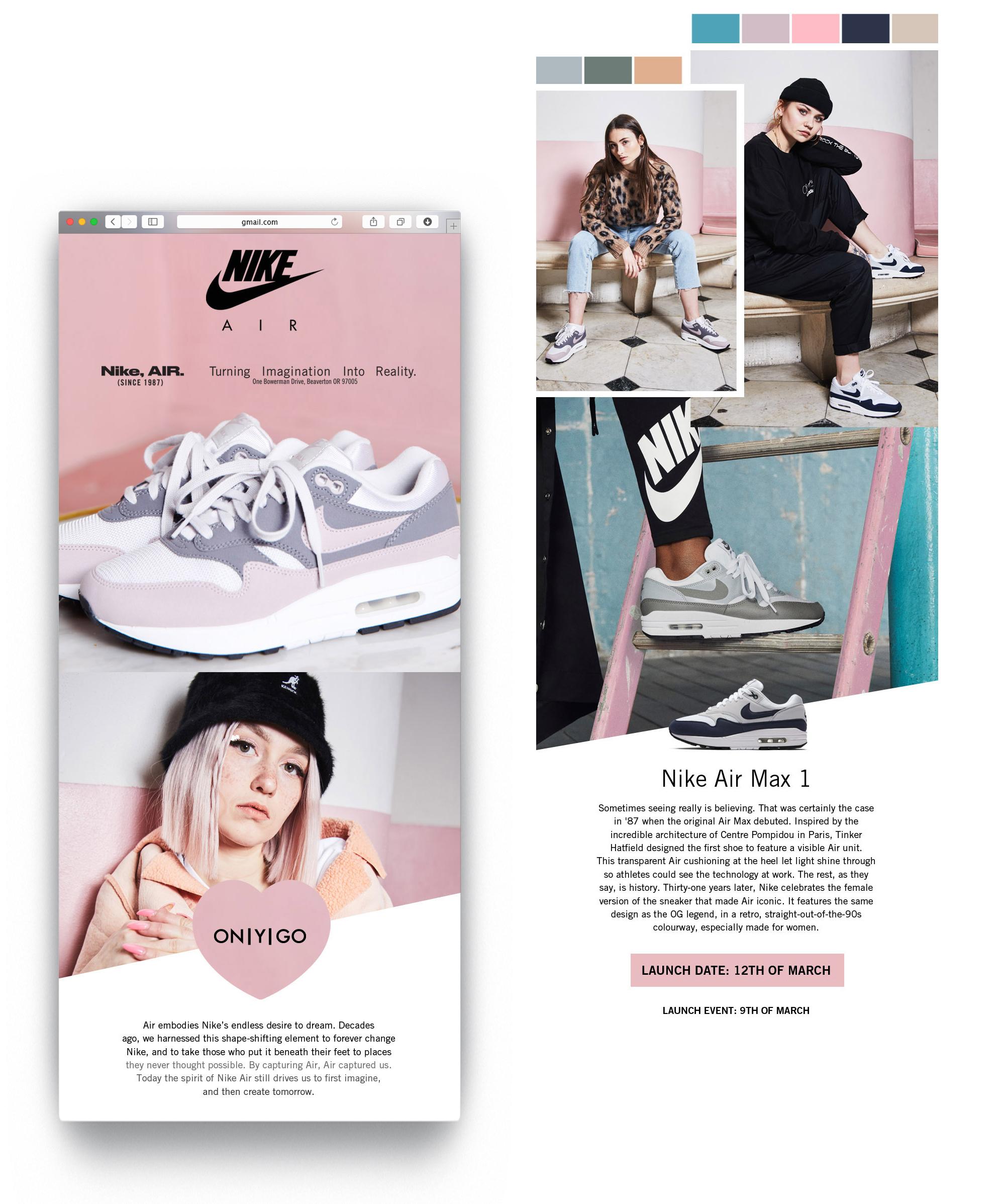 Boceto Portfolio – Nike – Onygo 4