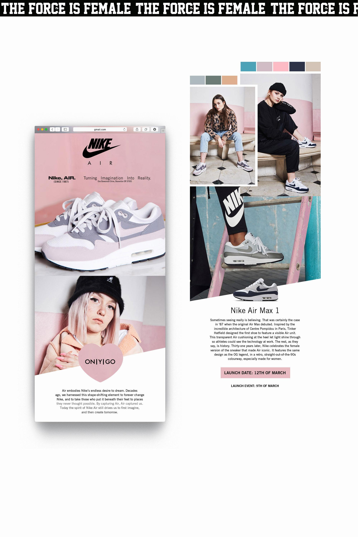 Nike Onygo