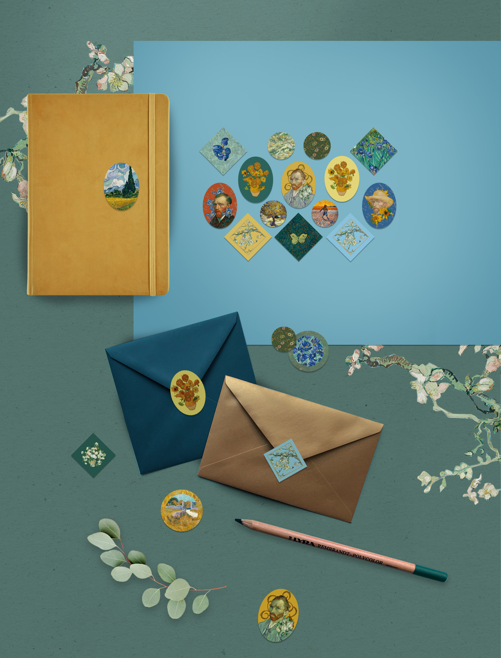 trc_van-gogh_stationery-stickers